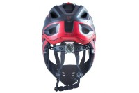 "Шлем детский FullFace ""JetCat"" Raptor (BlACK/RED)"