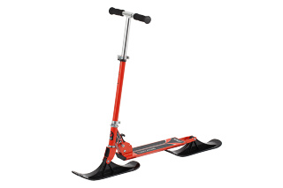 Снегокат Stiga Bike Snow Kick Red