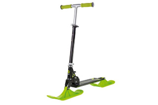 Снегокат Stiga Bike Snow Kick Lime