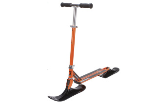 Снегокат Stiga Bike Snow Kick Cross