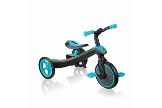 "Велосипед-беговел ""Globber"" Trike Explorer (2 IN 1)"