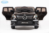 Электромобиль ML63 Mercedes-Benz AMG 12V