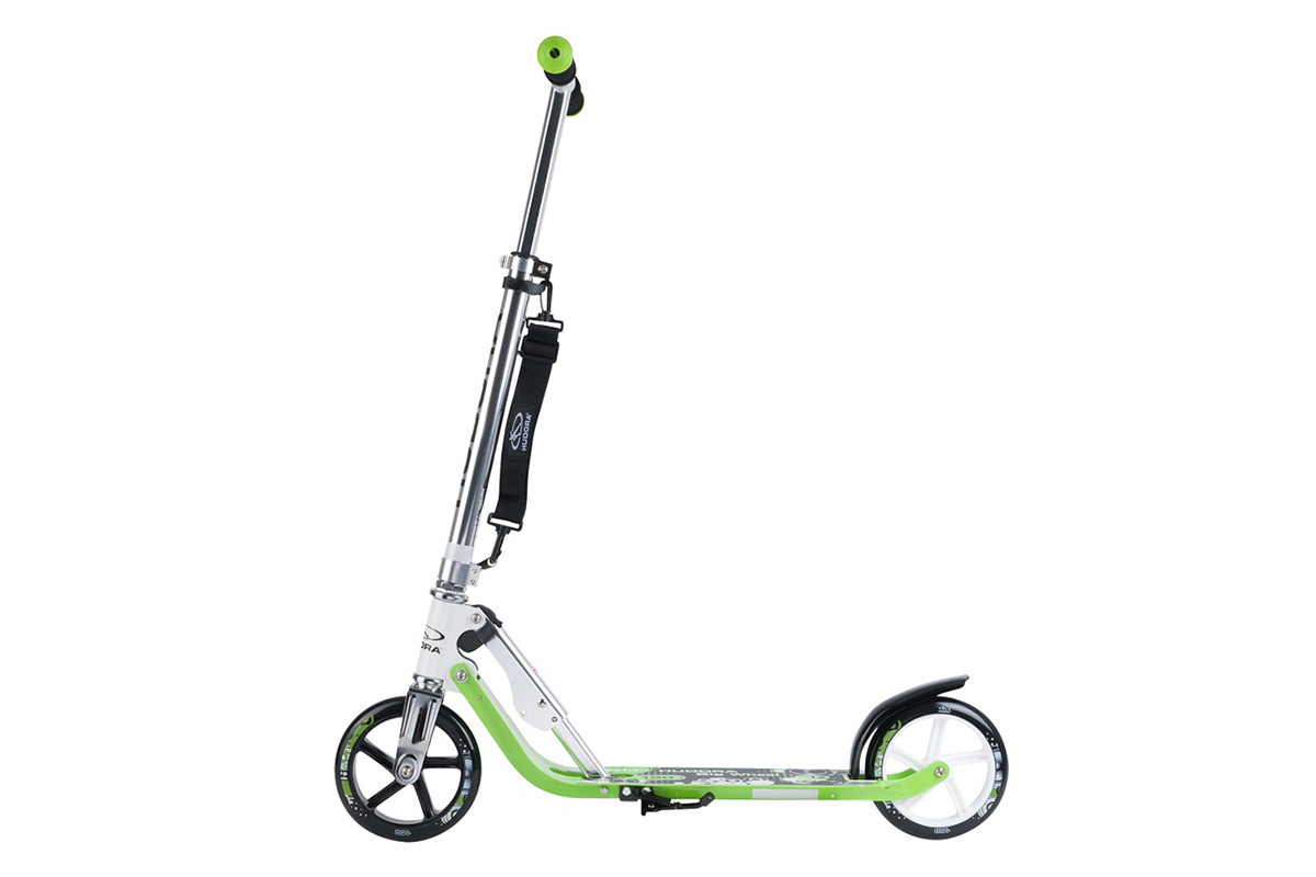 Самокат Hudora Big Wheel 180