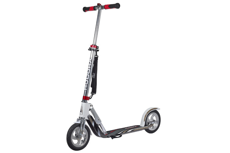 Самокат Hudora Big Wheel AIR 205
