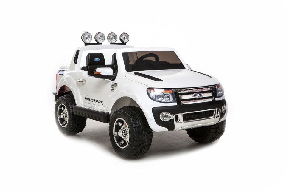 Электромобиль-джип Ford Ranger Pick-up