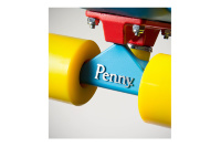 Скейт-круизер Penny 22 Painted Fade Canary