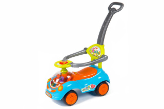 Каталка Barty Q07-4 Toy Car