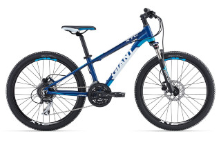 Велосипед Giant  XtC SL Jr 24 (2016)